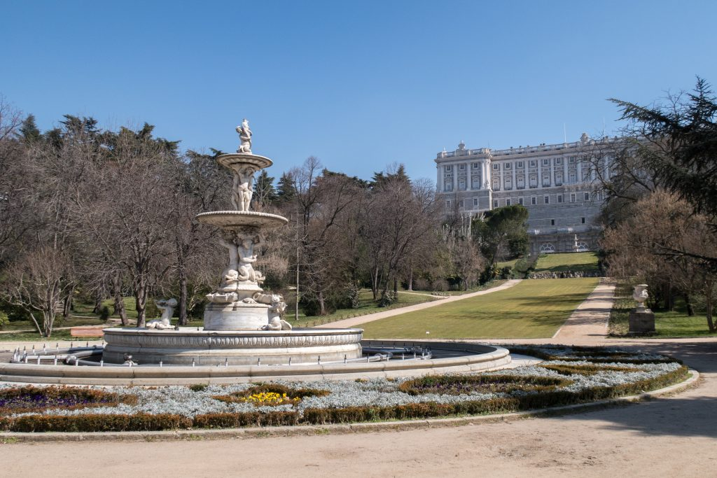 Madrid Museum Tours Personal Sightseeing of Madrid in private car including the 2 Royal Convents