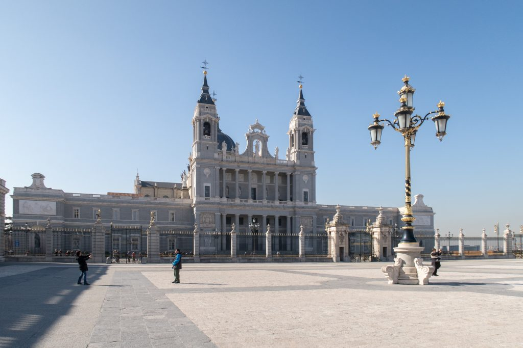 Madrid Museum Tours Madrid Tour Completo