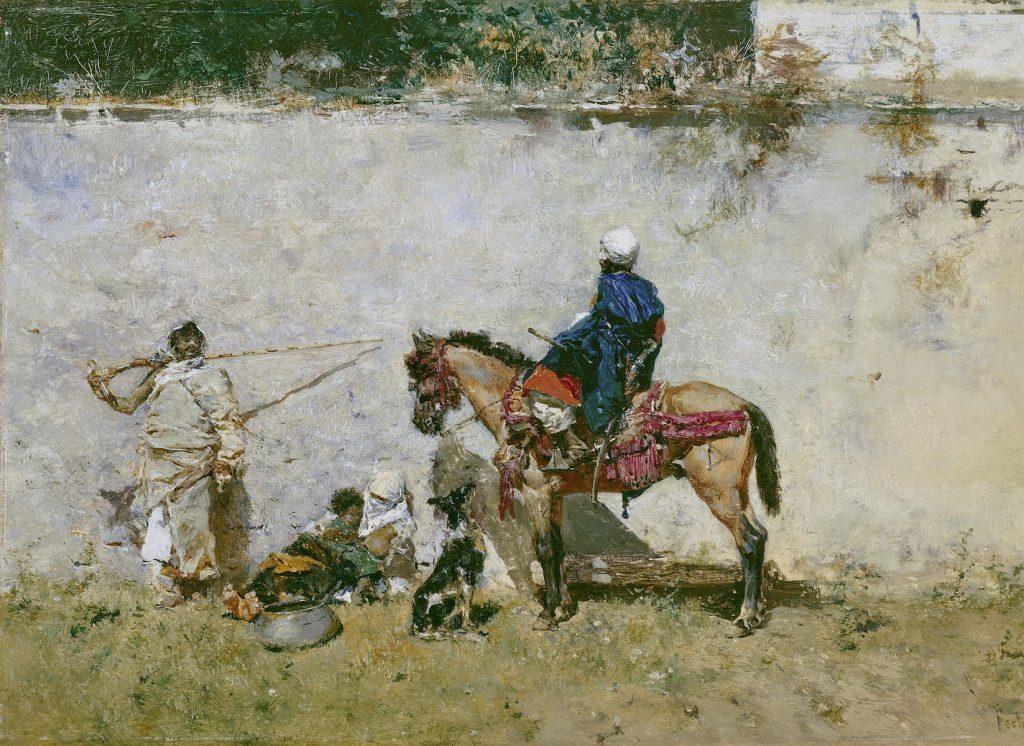 Madrid Museum Tours Великие испанские живописцы XIX века