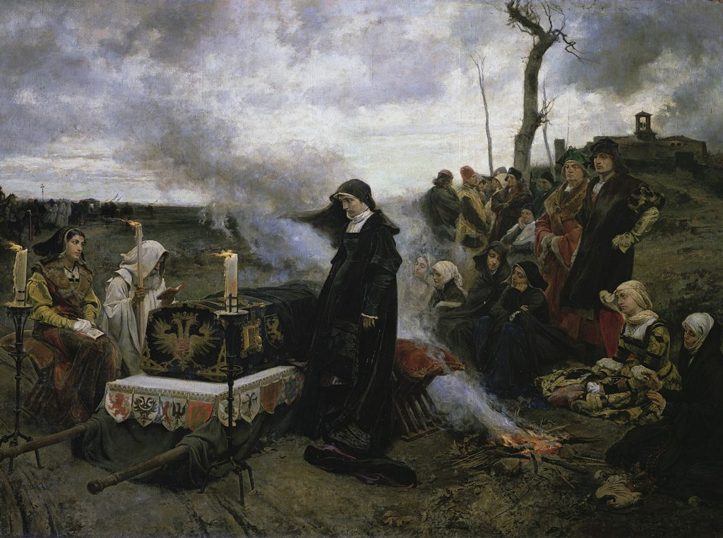 Madrid Museum Tours The History of Spain as reflected by the Prado Masterpieces