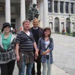 Madrid Museum Tours Quienes Somos