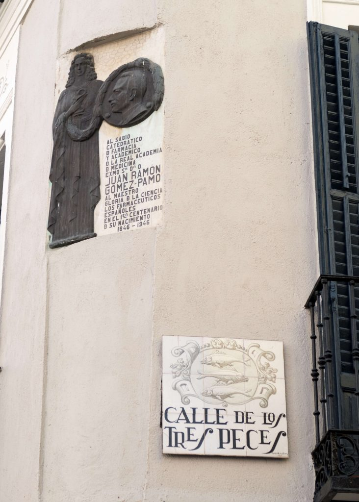 Madrid Museum Tours Lavapies; a part of Madrid to be discovered