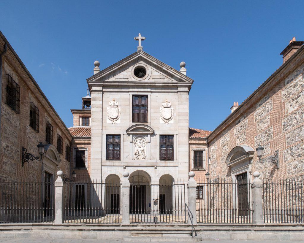 Madrid Museum Tours Private Panoramatour durch Madrid einschlieβlich der Klöster Las Descalzas Reales und La Encarnacion