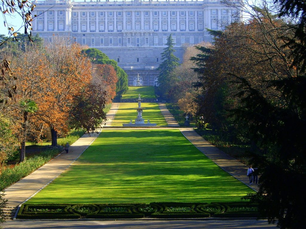 Madrid Museum Tours Old Madrid, Prado Museum and Royal Palace