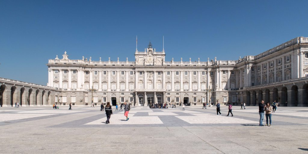 Madrid Museum Tours Old Madrid and Royal Palace