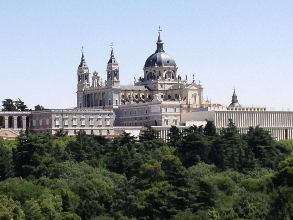 Madrid Museum Tours Panoramic Madrid and Real Madrid Private Tour