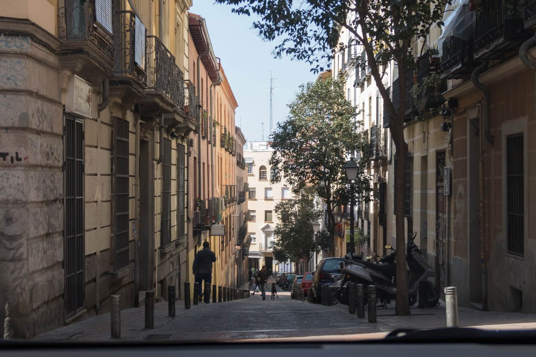 Madrid Museum Tours Personal Sightseeing of Madrid in Private Car