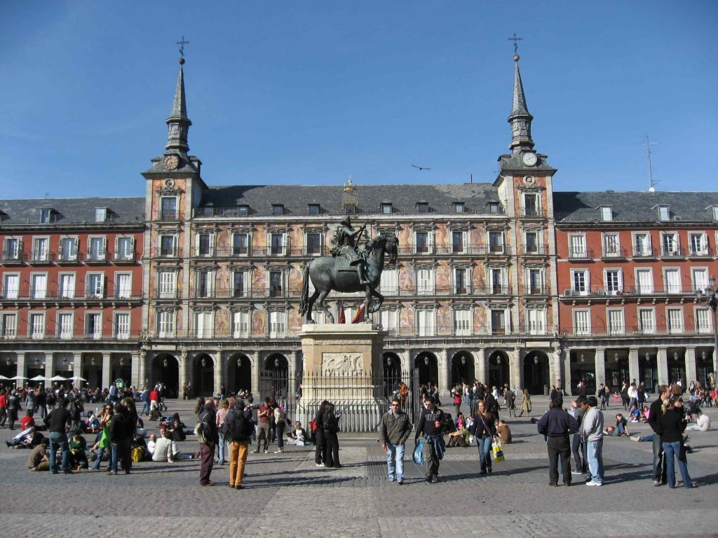 Madrid Museum Tours Todo Madrid Completo