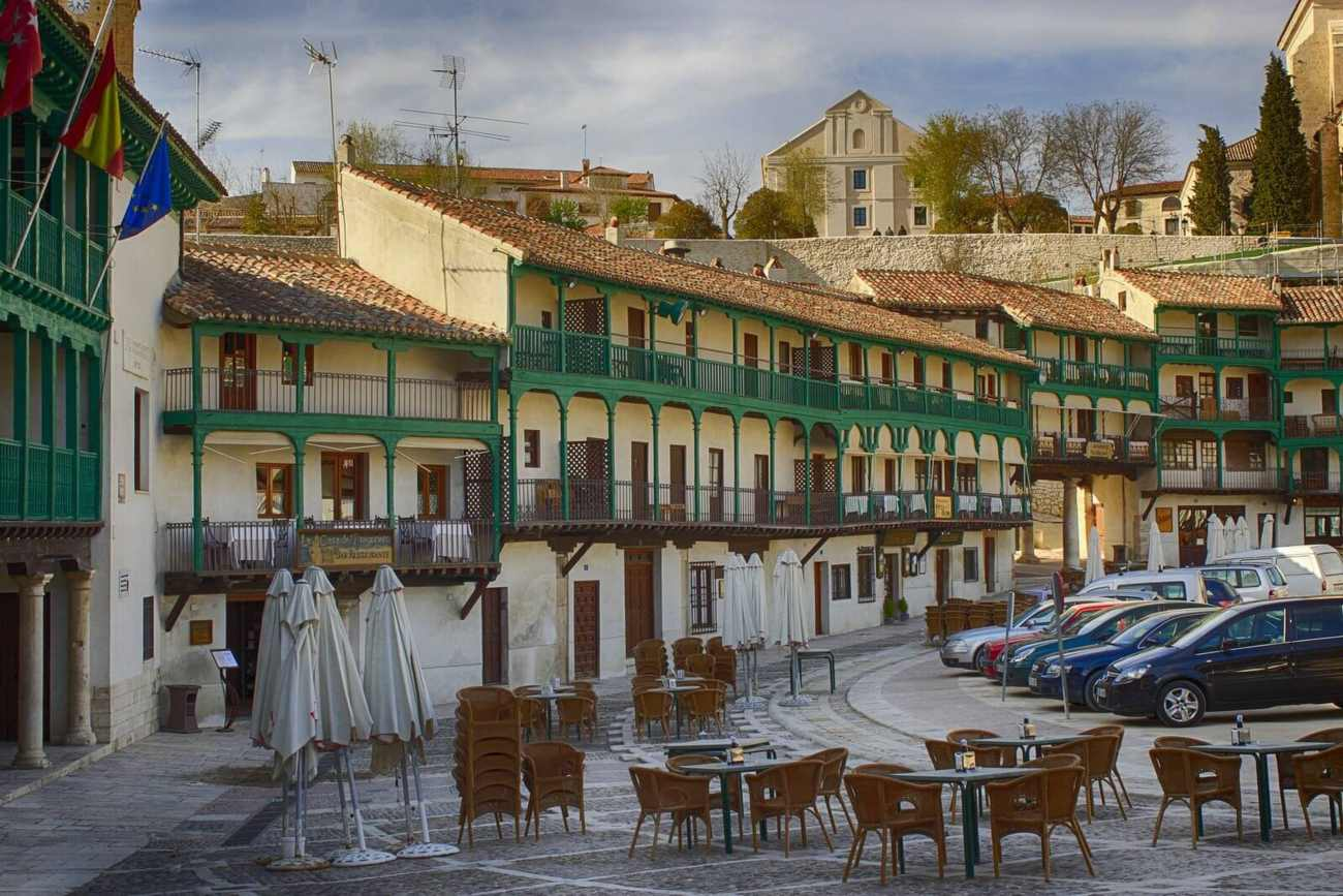 Madrid Museum Tours Private Wine and Art Tour in Aranjuez,  Colmenar de Oreja , Chinchon in PRIVATE CAR