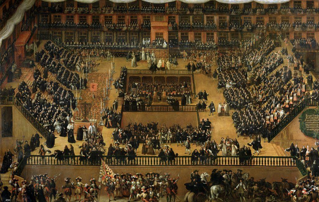 Madrid Museum Tours Иудейский символизм на знаменитых картинах музея