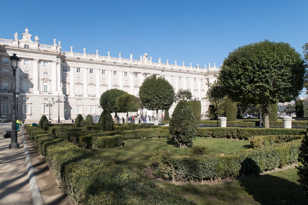 In And Out Madrid 1 Day Private Tour  Madrid Museum Tours