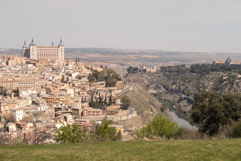 Madrid Museum Tours One day Private Tour to Toledo