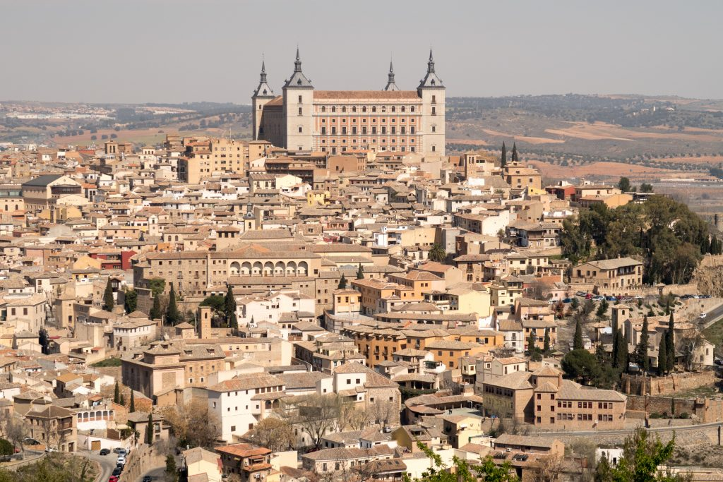 Madrid Museum Tours One day Private Tour to Toledo , The Escorial Monastery and The Valley of the Fallen (Valle de los Caídos)