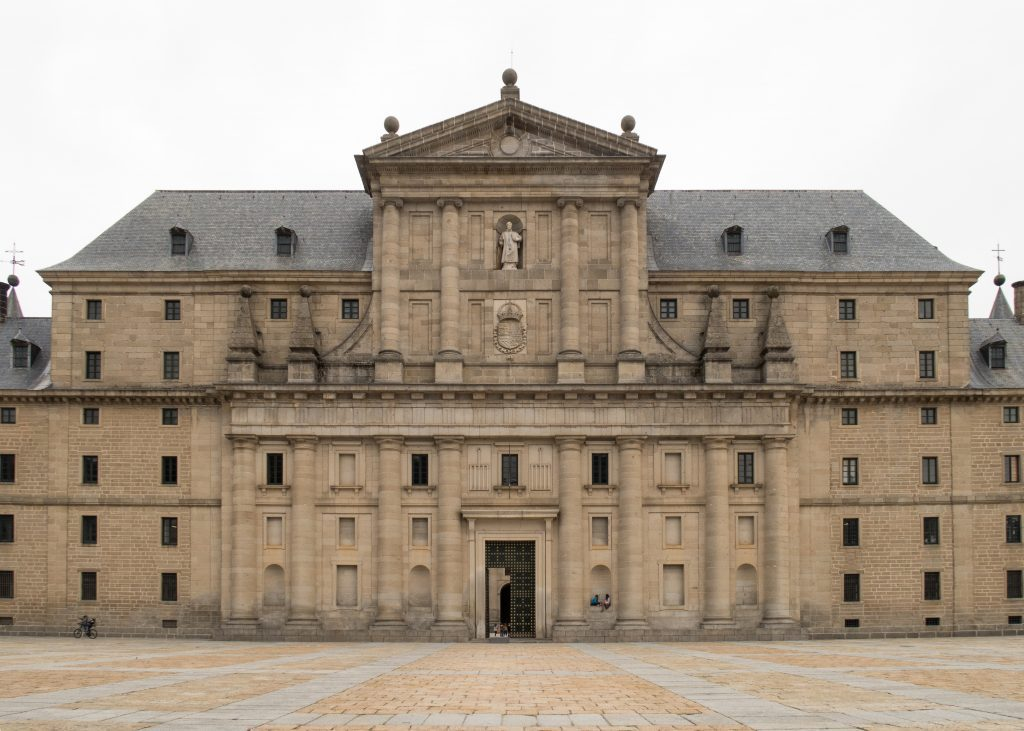 Madrid Museum Tours Private ½ day visit to the Escorial Monastery and The Valley of the Fallen (Valle de los Caídos)
