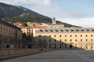 Madrid Museum Tours One day Private Tour to the Escorial Monastery and the Valley of the Fallen (Valle de los Caídos)