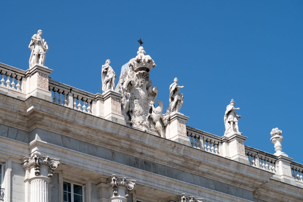 Madrid Museum Tours Private Sightseeing through Madrid in private car and visit to the Royal Palace