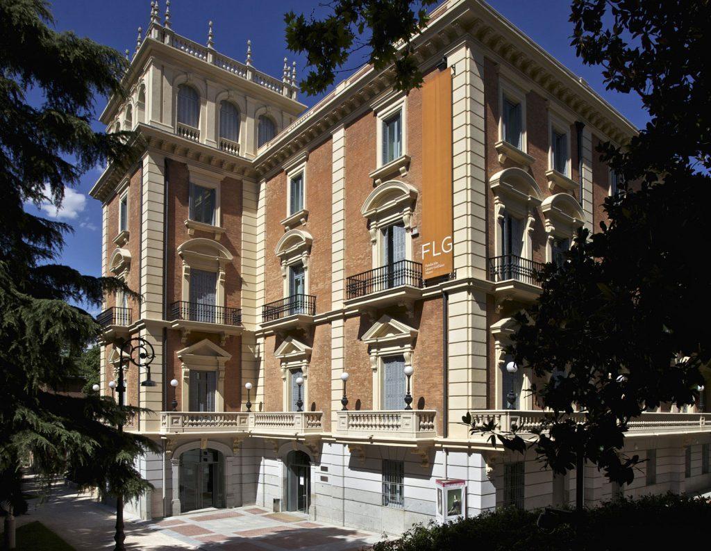 Madrid Museum Tours Museum Lazaro Galdiano