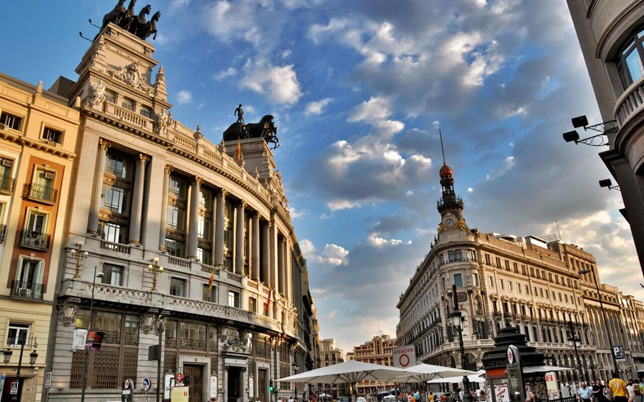 Madrid Museum Tours (English) It was a very good Year