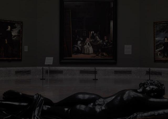 Madrid Museum Tours Visita Nocturna del Museo