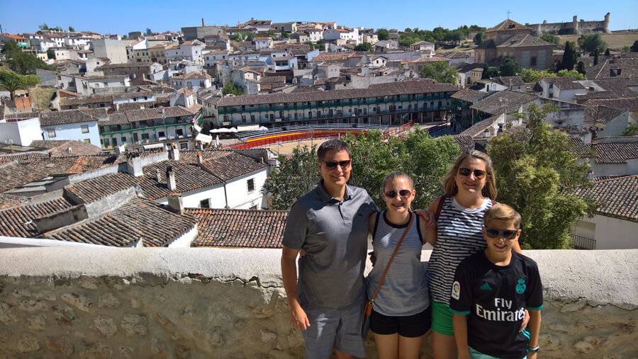 Madrid Museum Tours (English) Summer of 17
