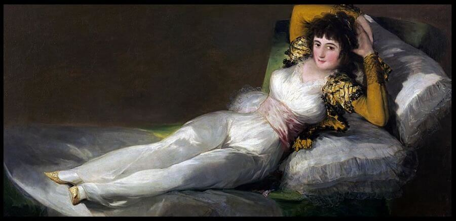 Madrid Museum Tours All you need to know about Francisco de Goya