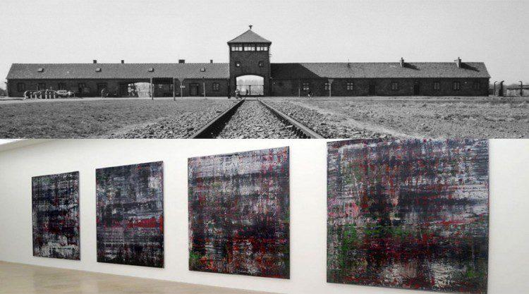 Gerhard-Richter-and-Birkenou
