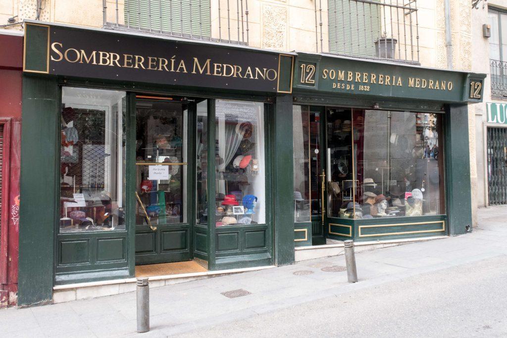 Turismo Madrid