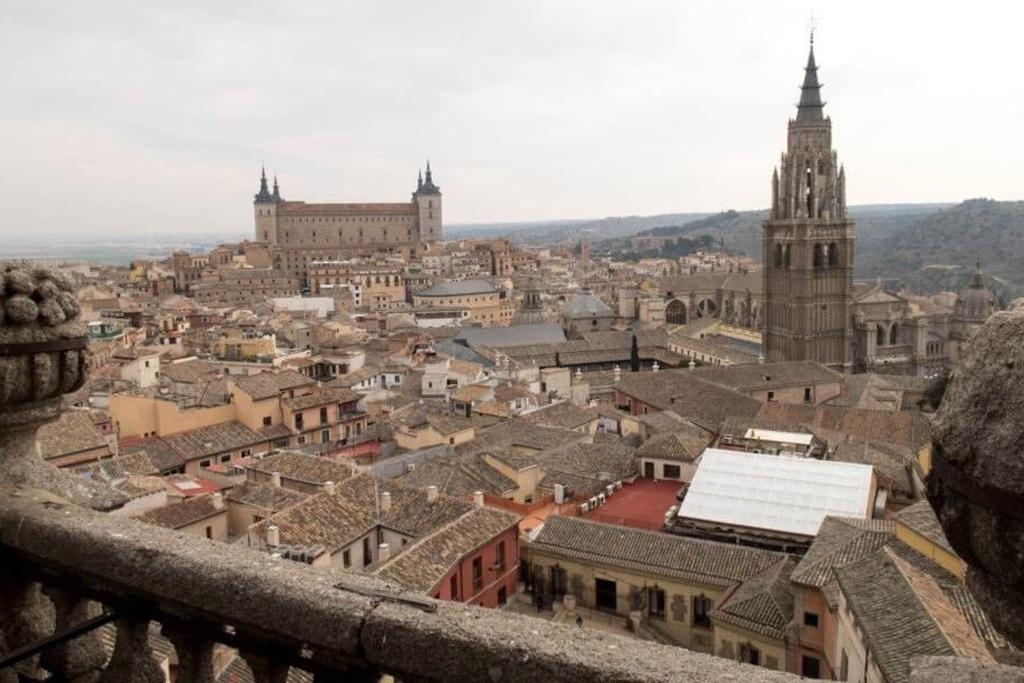 Toledo skyview