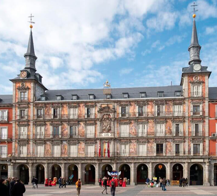 madrid museum tours Madrid car tours places to visit in madrid