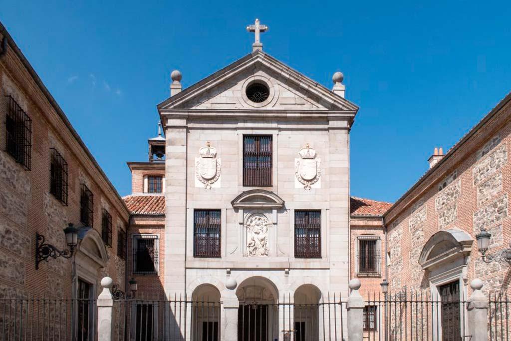real-de-la-encarnacion-monastery