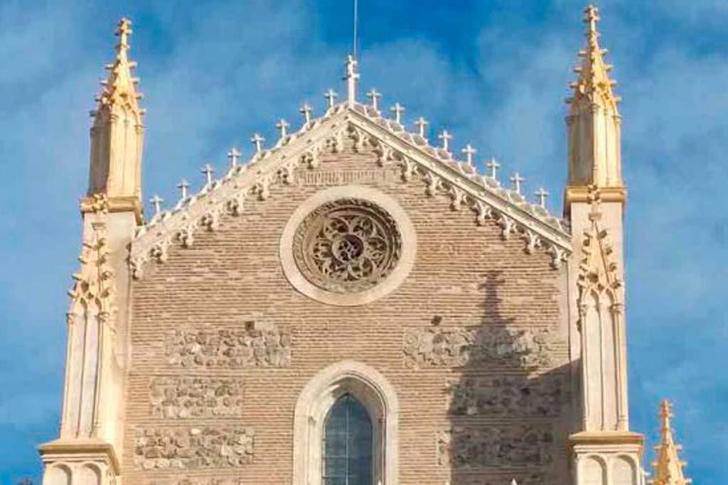 san-jeronimo-church