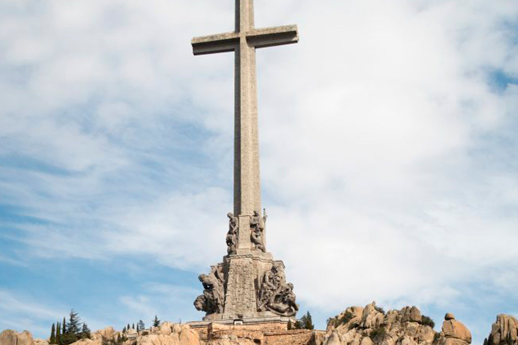 valley-of-the-fallen-monument