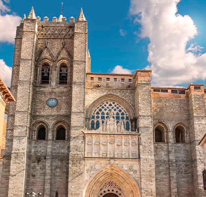 madrid museum tours avila and segovia day trip from madrid