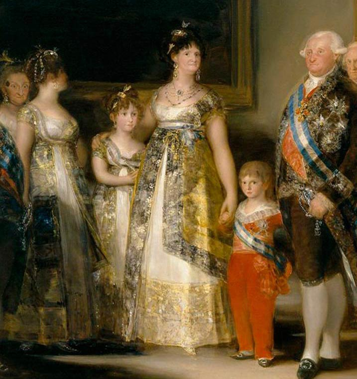 madrid museum tours prado museum historical facts about spain