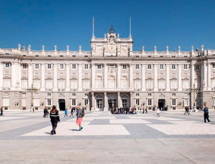 madrid museum tours walking tour madrid palace tour