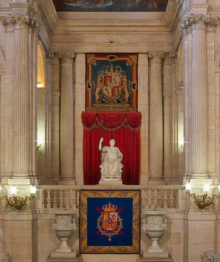 madrid museum tours madrid royal palace private tours