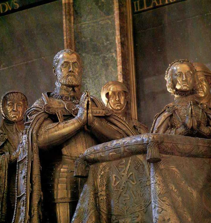 madrid museum tours el escorial and valley of the fallen 1 day