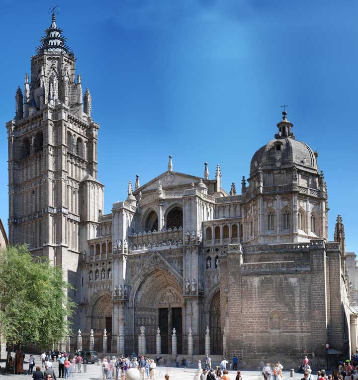 madrid museum tours toledo escorial valley of the fallen tour