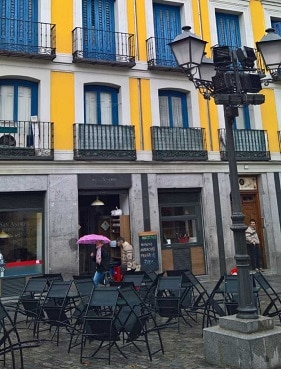 madrid museum tours private strolls
