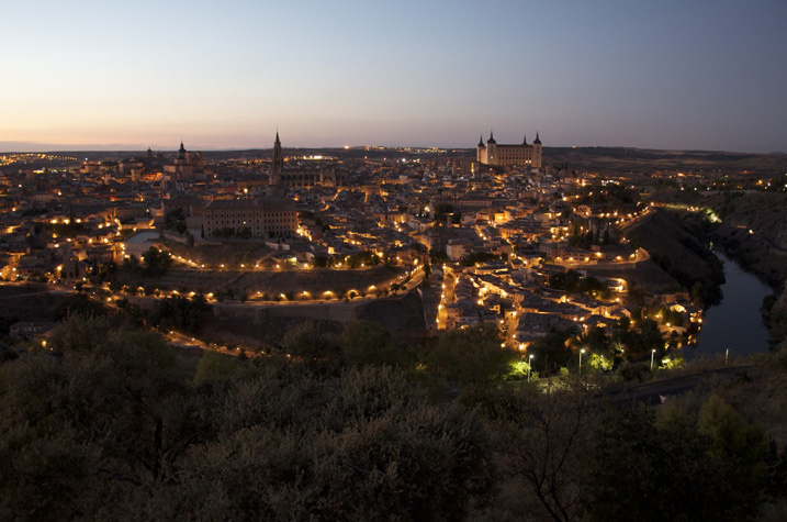 madrid day tours toledo