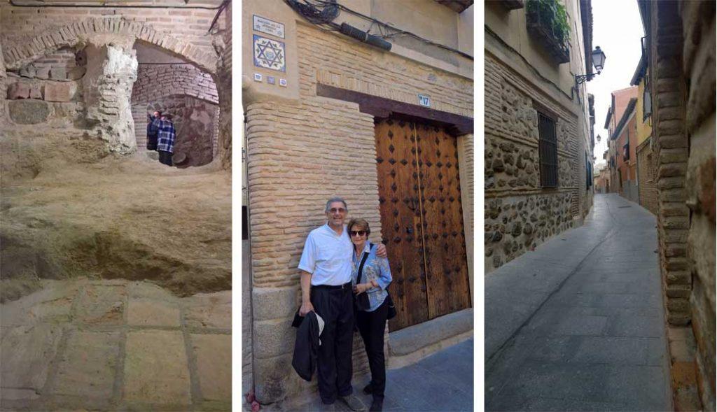 Madrid Museum Tours- Pepe & Jewish Caves