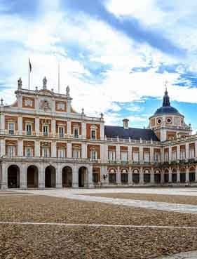 aranjuez chinchon art and food private tour