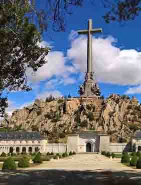 toledo and escorial private van tour from madrid